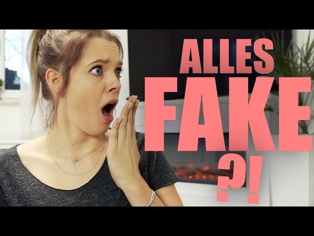 Alles Fake, Trennung Anne Wünsche und Henning Merten?