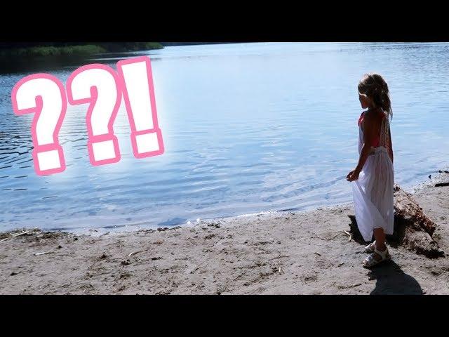 Reise-Vlog von Anne Wünsche