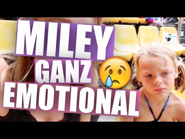 Anne Wünsche mit Miley im Loro Park